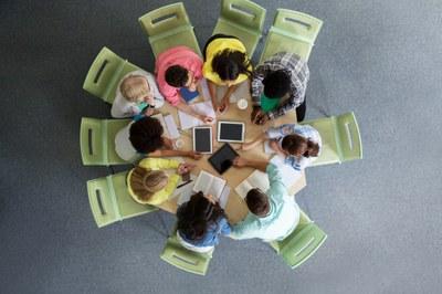 Integration durch Sprachbildung